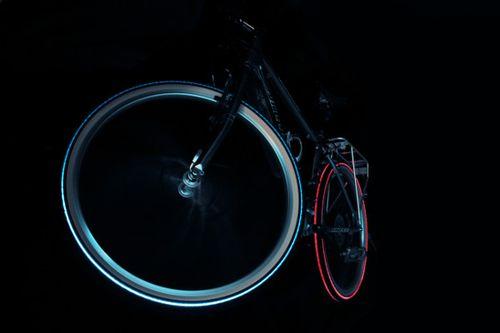 Tires - LED Lights