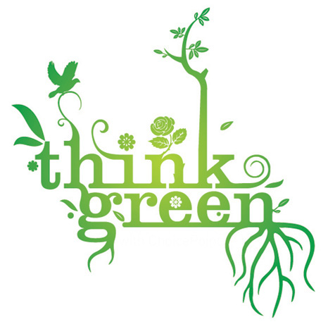 Think Green Recycling Think Green