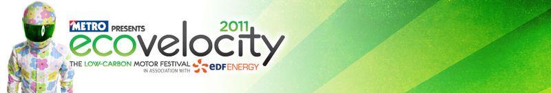 Ecovelocity2011