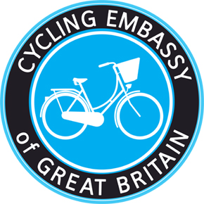 Cycle Embassy of GB