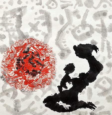 Qiu Deshu 1