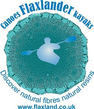 Flaxland boats logo
