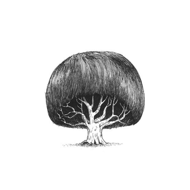 Jonny Glover Tree With Haircuts 1