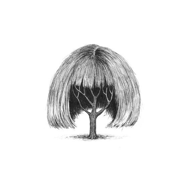 Jonny Glover Tree With Haircuts 2