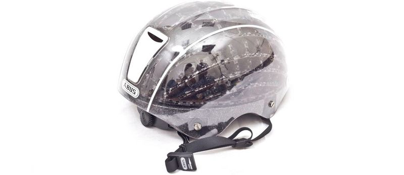 KraniumDesign Paper Helmet