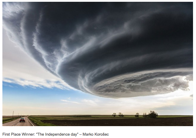 Winner National Geographic contest 2014