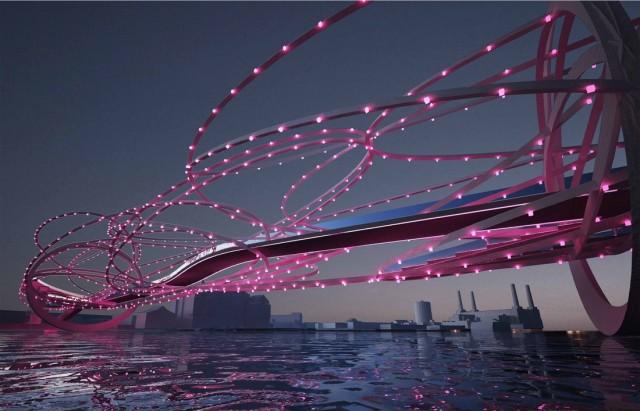 Futur London Bridge idea