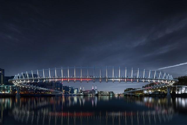 Futur London Bridge concept