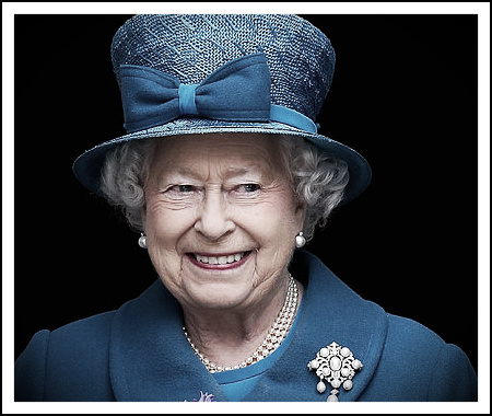 Queen Elizabeth II - 89th birthday