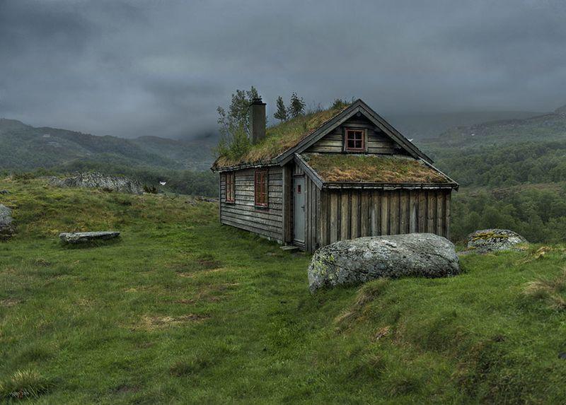 Norway architecture