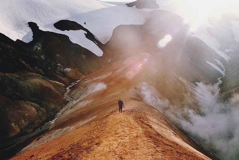 Nicola Odemann Landscape